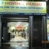 Giới thiệu Hoang Audio