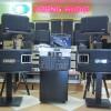 Dàn karaoke gia đình cao cấp BMB 450 – Jarguar 506N