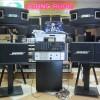 dàn karaoke gia đình cao cấp BMB 450 + Jarguar 203N