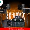 Dàn karaoke cao cấp HA-13