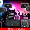 Dàn karaoke cao cấp HA-38