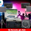 Dàn karaoke cao cấp HA-39