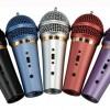 Dàn karaoke gia đình chuyên nghiệp nên chọn micro nào?