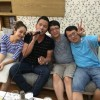 Dàn karaoke gia đình dùng Smart Ti vi thay đầu karaoke