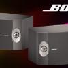 Loa Bose 301 series V – Dòng loa mạnh mẽ, sang trọng và chất lượng