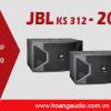 Mua Loa JBL KS 312 giá bao nhiêu rẻ nhất 16.800.000 ?