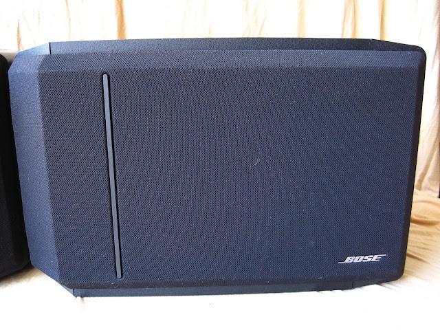 301 IV Loa Bose 301 Seri IV