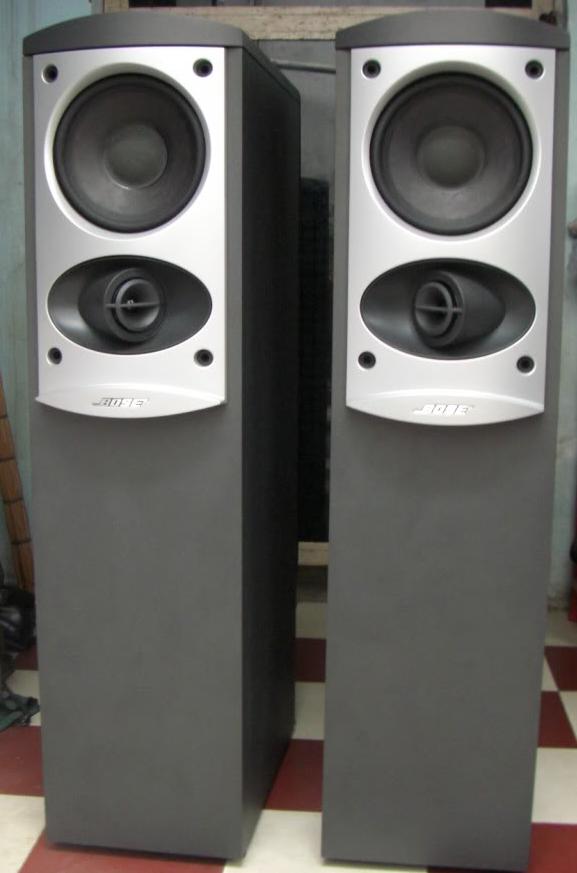 Loa bose 601 seri IV Loa Bose 601 Seri IV