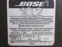 bose 10.2 Loa Bose 10.2 II