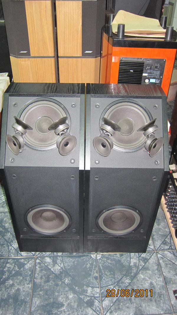 bose 601 Loa Bose 601