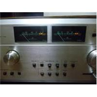 Amply Accuphase E303