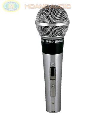 Micro Shure 565