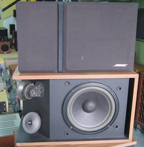 Loa Bose 301 Series III