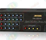 Đánh giá amply karaoke Jarguar PA 203S