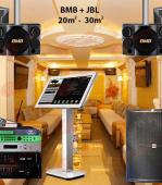 Dàn karaoke cao cấp chuyên nghiệp Siêu VIP Loa Mỹ Đức Nhật