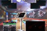 Dàn karaoke kinh doanh cao cấp trọn bộ 92 triệu giá rẻ