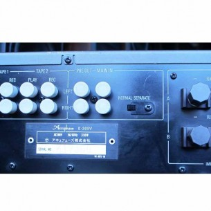 Amply Accuphase E-305V