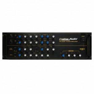Amply Karaoke Boston PA 2400 bán giá rẻ nhất tại Hoang Audio
