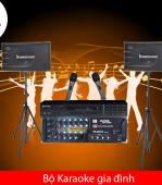 Bộ dàn karaoke giá rẻ HA-01