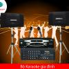 Dàn karaoke giá rẻ HA-04