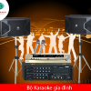 Dàn karaoke cao cấp HA-06