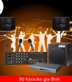 Bộ dàn karaoke cao cấp HA-09