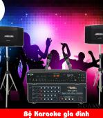 Dàn karaoke mức giá tầm trung HA-20