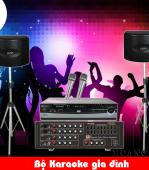 Dàn karaoke giá rẻ HA-24