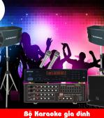 Dàn karaoke mức giá tầm trung HA-27