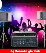 Dàn karaoke mức giá tầm trung HA-28