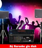 Dàn karaoke mức giá tầm trung HA-30