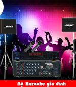 Dàn karaoke mức giá tầm trung HA-31