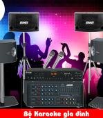Dàn karaoke cao cấp HA-34