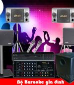 Dàn karaoke cao cấp HA-36