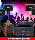 Dàn karaoke cao cấp HA-37