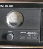 Amply carver cm 1090