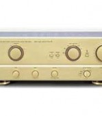Amply denon 980RG