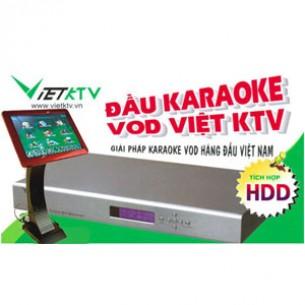 Đầu Karaoke Vietktv