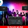 Kinh nghiệm setup dàn karaoke chuẩn