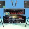 Bộ dàn karaoke gia đình HO 29