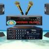 Bộ dàn karaoke gia đình HO 32