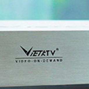 Đầu Vietktv HD ổ cứng 2TB