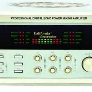 Amply California 888A – Hết hàng