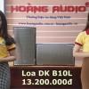 Top Loa Karaoke Chuyên Nghiệp các loại Gia Đình Kinh Doanh