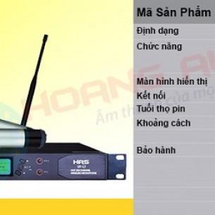 5 bộ micro không dây hát karaoke