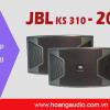 Những cặp loa karaoke JBL bán giá rẻ nhất hiện nay
