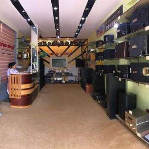 Tư vấn chọn mua loa karaoke cho phòng hát gia đình 20m2 – 25m2