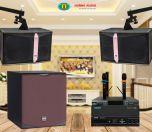 Những lý do khiến quý khách nên chọn mua dàn karaoke gia đình chính hãng?