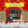 Bộ dàn karaoke gia đình nhà anh Việt – chị Hương