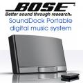 Loa Bose SoundDock dành cho Apple